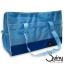 กระเป๋าใส่สุนัข DODOPET สีฟ้า thumbnail 1