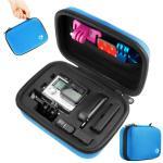 กระเป๋ากล้อง GoPro รุ่น Camkix S [น้ำเงิน]