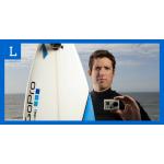 """มารู้จัก CEO : Nick Woodman ผู้ให้กำเนิดกล้อง """"GoPro"""""""