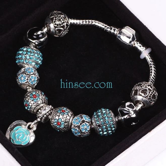 ข้อมือมูลาโน Murano beads
