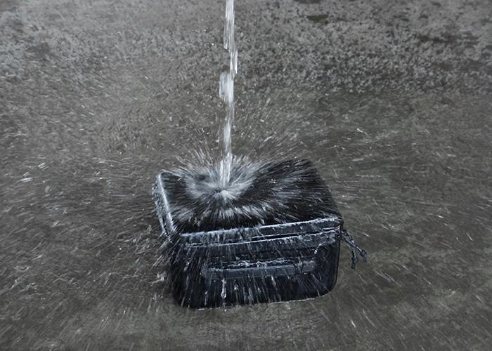 กระเป๋า TMC แบบ 2 ชั่น [กันน้ำ]