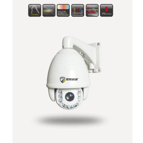 กล้อง Speed Dome Black Eagle รุ่น BE-1001IR(1.3-18X) PTZ Camera 1.3MP