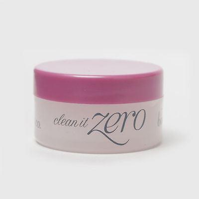++พร้อมส่ง++Banila Co Clean It Zero Sample 7ml ครีมทำความสะอาดเครื่องสำอาง เมคอัพ