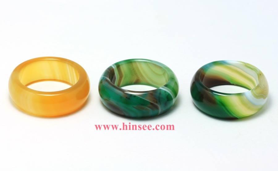 แหวนอาเกต Agate ring