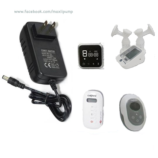 Adapter/สายชาร์จ Camera