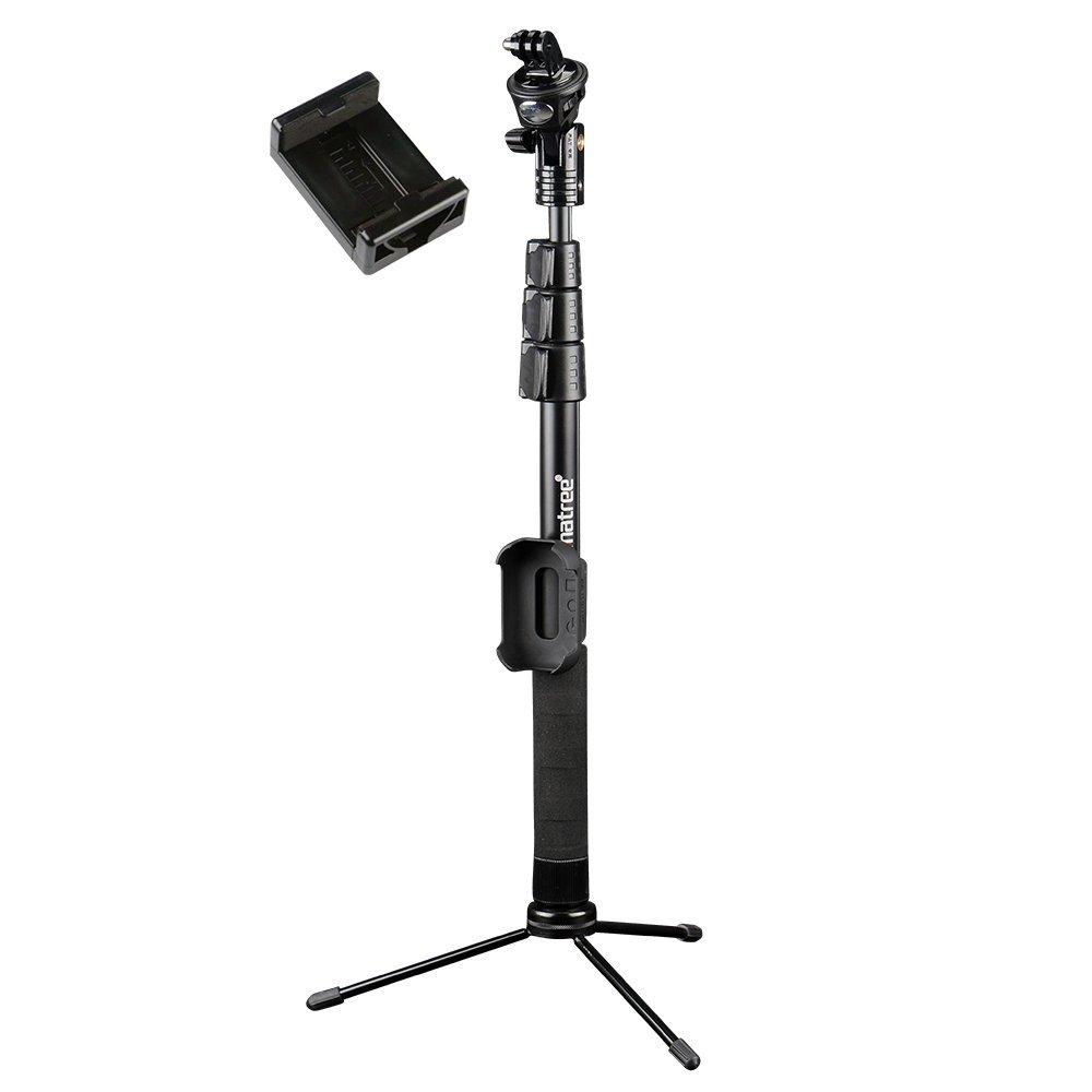 ไม้ Pole เซลฟี่ กล้อง GoPro ยี่ห้อ Smatree ( รุ่น Y2 )