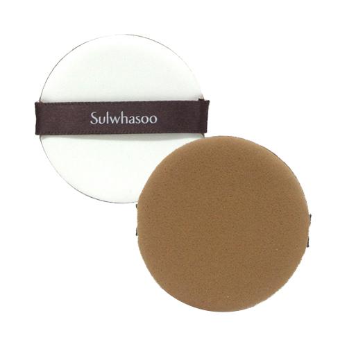 ++พร้อมส่ง++Sulwhasoo Cushion Puff พัฟเกลี่ยรองพื้น บีบีครีม ปกปิดเรียบเนียน ไม่กินเนื้อครีม