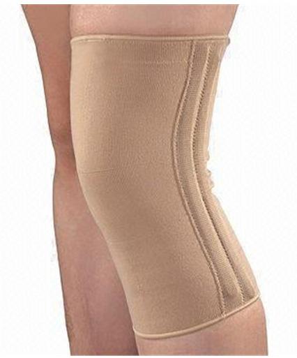 Knee Support with Spring (พยุงเข่าเสริมแกนสปริง) Size XXL (17-18 นิ้ว)