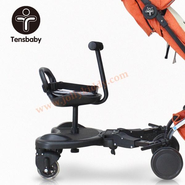 C10199 ที่นั่งเสริมเด็กพ่วง รถเข็นเด็ก Tens Baby