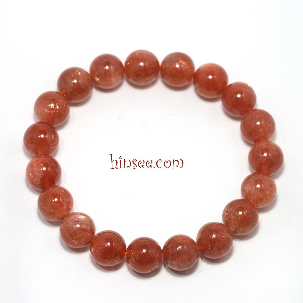 กำไลซันสโตน Sun Stone bracelet
