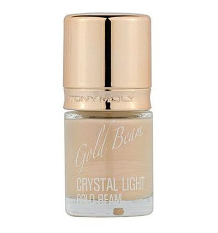 Tony Moly Crystal Light Beam (10 ml) #2 Crystal Light Gold Beam