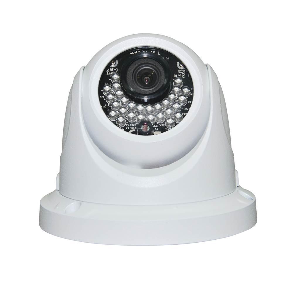 กล้องอินฟาเรด HIVIEW HT-99D20 HDTVI Camera 2MP แบบโดม