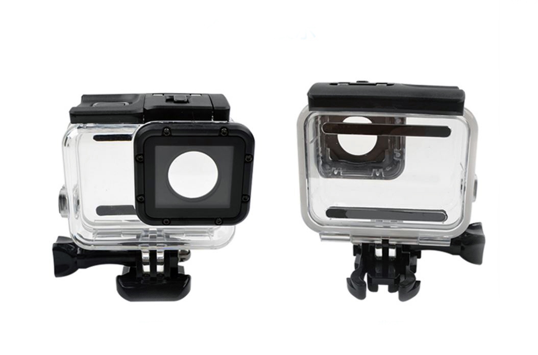 Super Suit (Dive Housing สำหรับ HERO5 Black) OEM