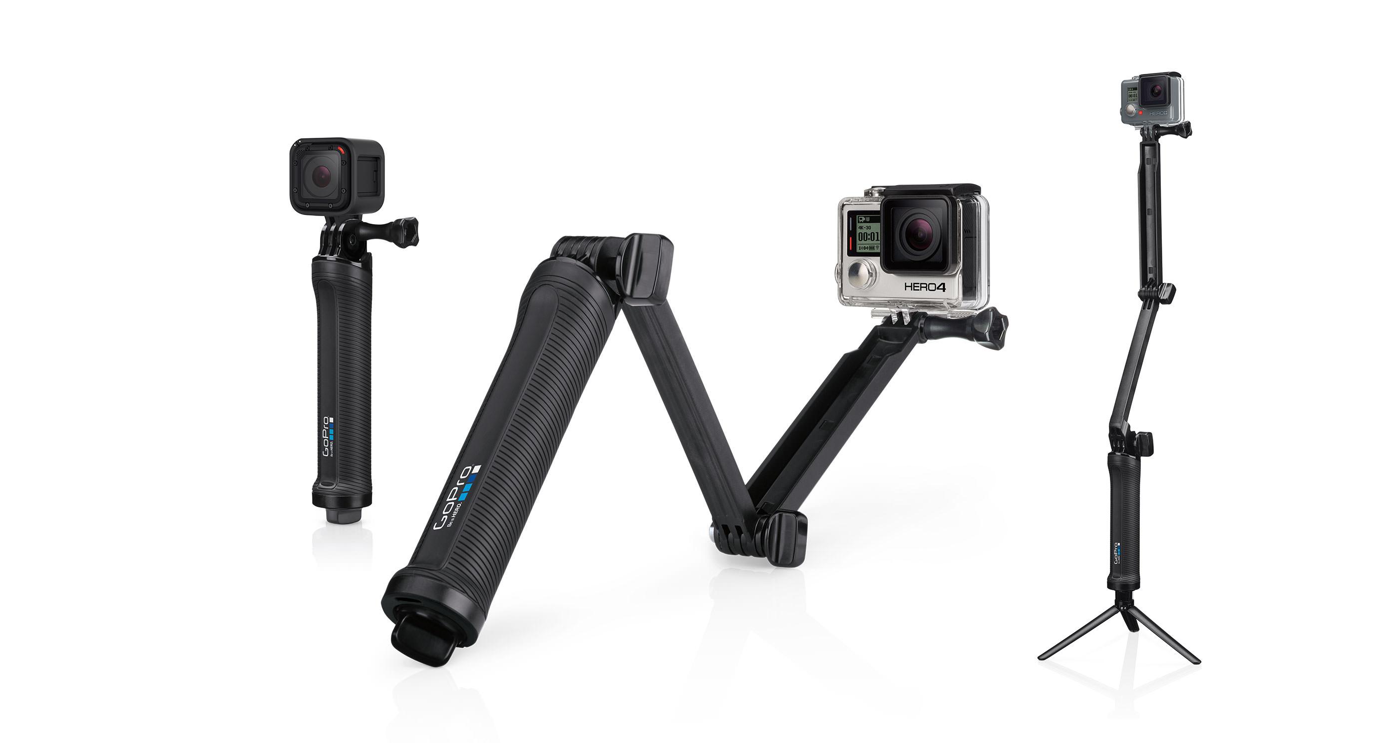 GoPro 3-Way ( Origianl )
