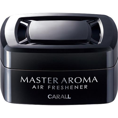 น้ำหอมปรับอากาศติดรถยนต์ จากญี่ปุ่น CARALL MASTER AROMA (กลิ่น Squash)