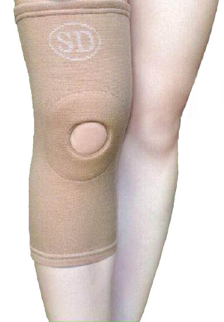 Knee Support Open - พยุงเข่าแบบเปิด Size M (32-36 ซม.)
