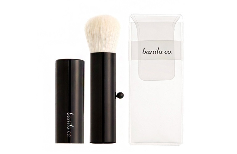 ++Pre order++ BANILA CO AUTO POWDER BRUSH