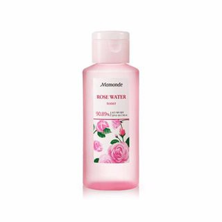 ++พร้อมส่ง++Mamonde Rose Water Toner 150ml/250ml/500ml
