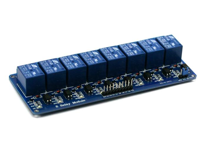 Relay Board 8 Channel