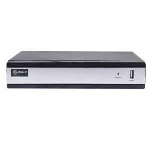NVR Black Eagle รุ่น BE-NVR8616 16CH