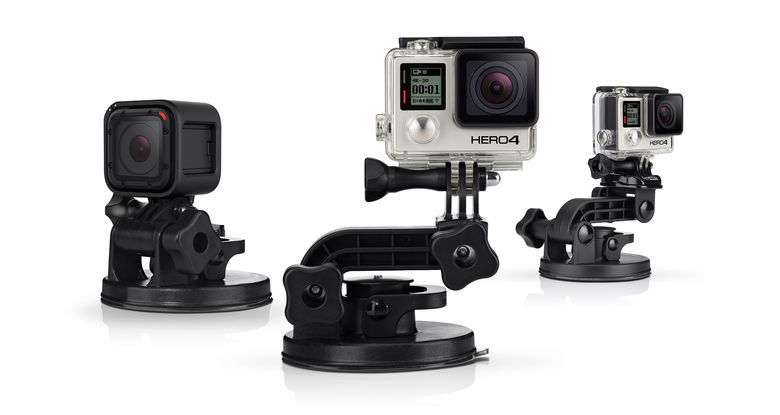 TMC Suction cup + Tripod กล้อง GoPro ( OEM )