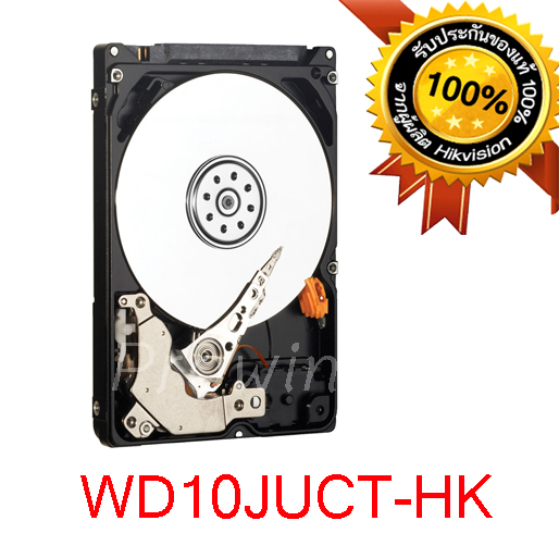 WD10JUCT-HK WD AV Digital Video Drives