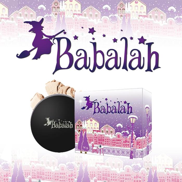 Babalah แป้งบาบาร่า