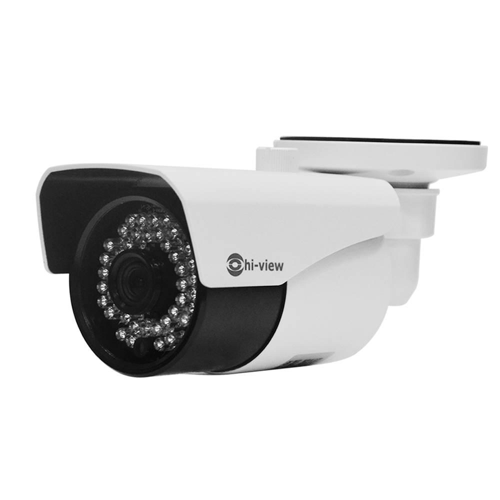 กล้องอินฟาเรด HIVIEW HT-99B20 HDTVI Camera 2MP