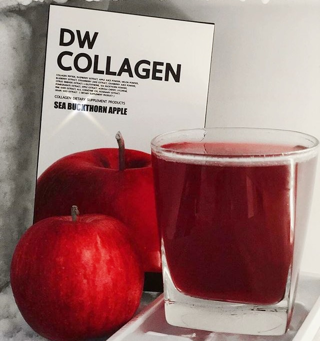 DW Collagen ดีดับบลิว คอลลาเจนนวัตกรรมในการชะลอวัยและช่วยให้ผิวใสที่สมบูรณ์ที่สุด ด้วยคอลลาเจนแท้นำเข้าจากญี่ปุ่น