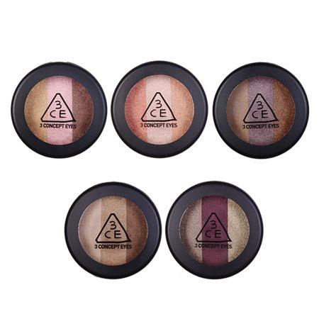 ++Pre order++ 3 CONCEPT Triple Shadow