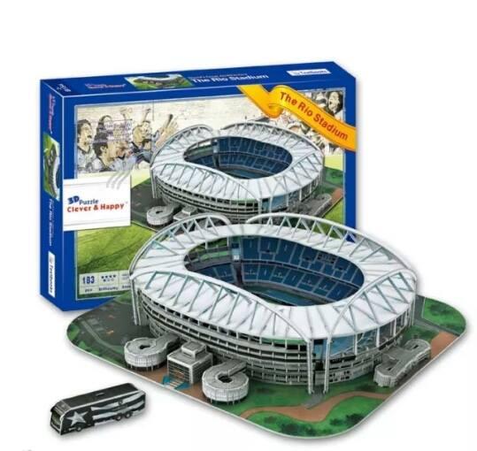 The Rio Stadium