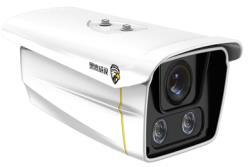 กล้องวงจรปิด IP Camera Black Eagle รุ่น BE-K1 IPC (2) 2MP