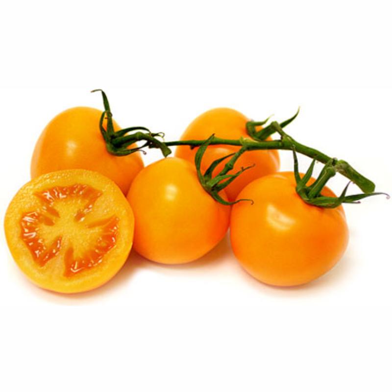 มะเขือเทศส้ม - ซอง 100 เมล็ด