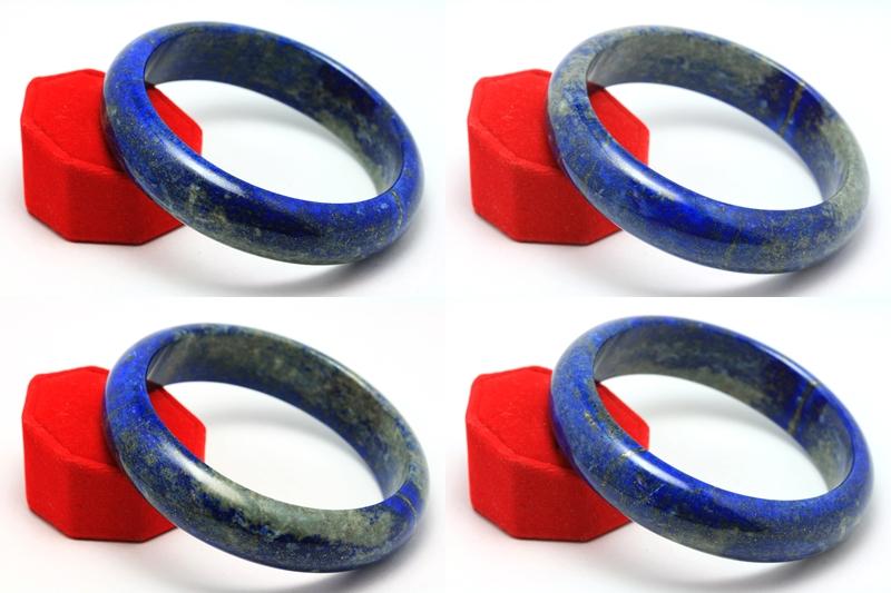 กำไลหินสี Lapis Lazuli