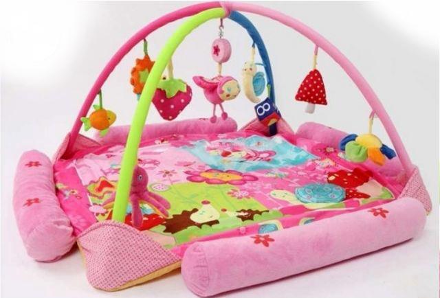 TP10201เพลยิม pinky play & play