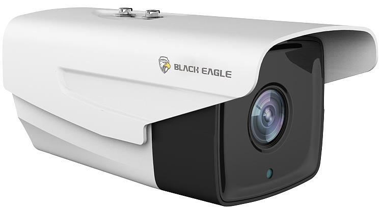 กล้องวงจรปิด Black Eagle รุ่น BE-AK4 AHD130W AHD Camera 1.3MP ระยะ 80ม.