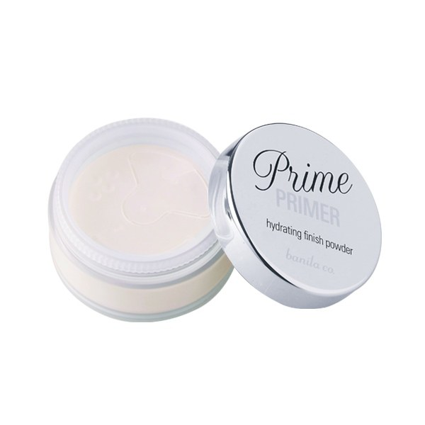 ++Pre order++ BANILA CO PRIME PRIMER HYDRATING FINISH POWDER