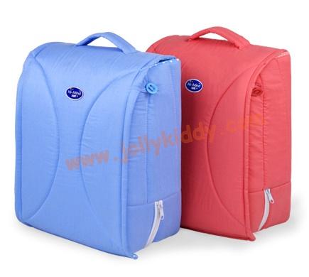 กระเป๋าทีนอนเด็ก Carry Baby Cot แบบพกพา