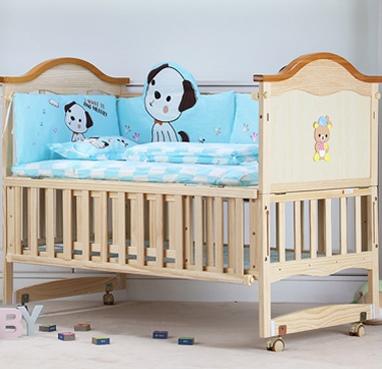 B10112 เตียงนอนไม้สามารถปรับเป็นโต๊ะเฟอร์นิเจอร์ได้ ลายเบาะ Jungle
