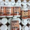 Kirkland Vitamin C 1000 mg with Rose Hips and Citrus Bioflavonoid Complex 500 Tablets วิตามินซี 1000mg. เคริ์กแลนด์ จากอเมริกา