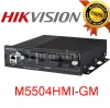 DS-M5504HMI/GM (HDDSD) Mobile DVR
