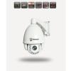 กล้อง Speed Dome Black Eagle รุ่น BE-1004IR-23XIRC PTZ Camera 760TVL