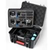 กระเป๋ากล้อง GoPro ยี่ห้อ Smatree รุ่น SmaCase GA700-3