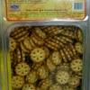 วีฟู้ดส์ จักรเล็กไส้สับปะรด ขนาด 5 กิโลกรัม