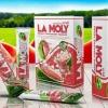 La Moly ผลิตภัณฑ์เสริมอาหาร ลาโมลี่ผลิตภัณฑ์เสริมอาหารและควบคุมน้ำหนัก ปลอดภัย แถมให้ผลลัพธ์ที่รวดเร็วทันใจ