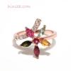 แหวน Pink gold