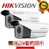 HIKVISION ((Camera Pack 2)) DS-2CE16D0T-IT3 (HD 1080P)