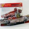 Ship CV64 เรือรบ model 3D puzzle