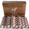 (แบ่งขาย 30 เม็ด) รกแกะ 60000 mg.High Care Premium Sheep Placenta 60000 Plus Hyalunic Acid ผิวสวยใส ไร้ริ้วรอย