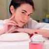 Aurum Ginseng Collagen Cream50 g. ออรัม ครีมอั้ม พัชราภา ตอบโจทย์ทุกปัญหาผิว